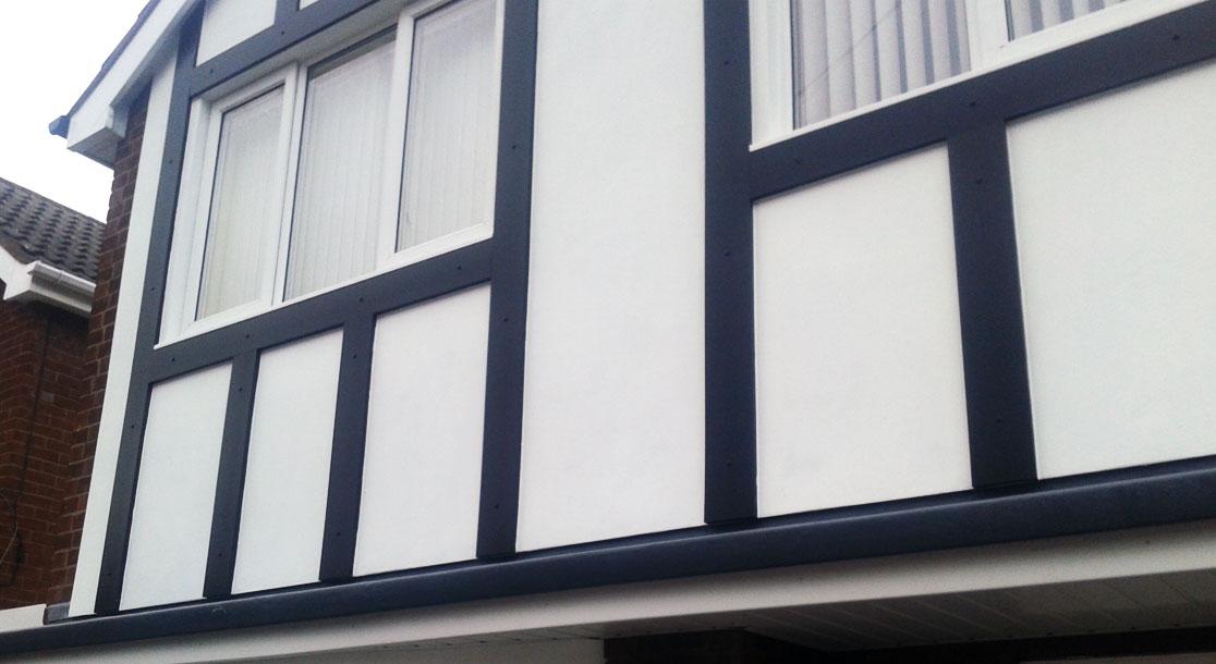 Tudor Styling