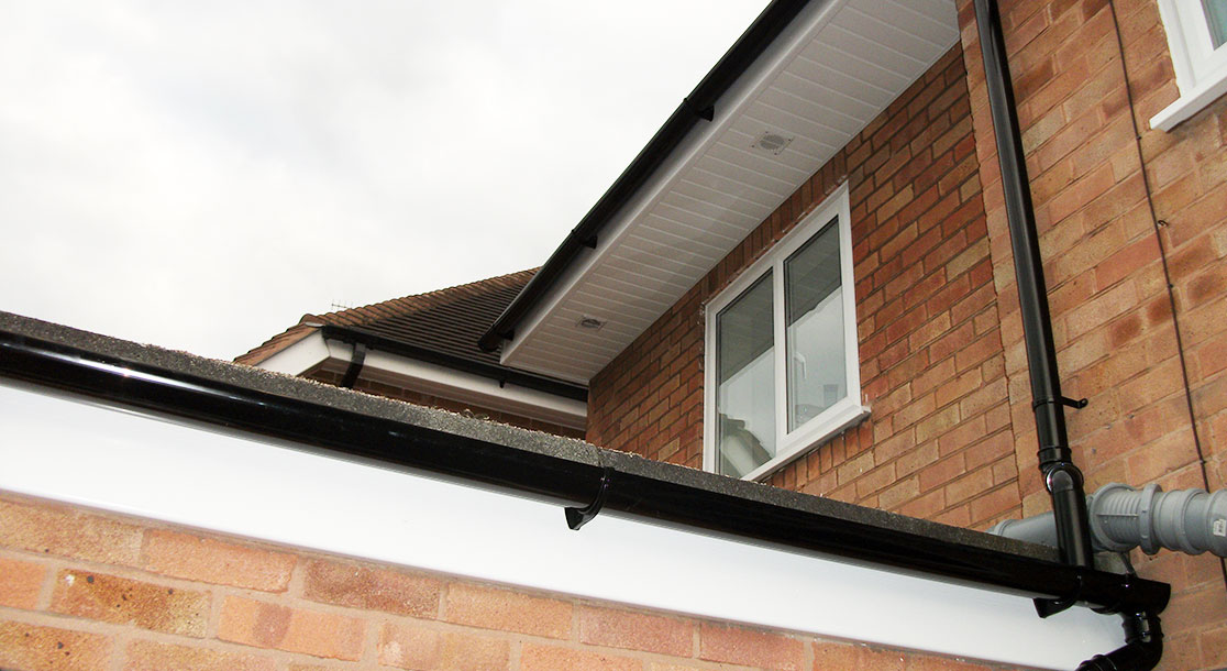 Fascia Replacement